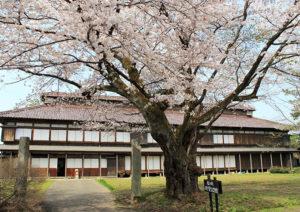 La terre défrichée de Matsugaoka